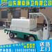 小型多功能灑水車電動灑水車三輪灑水車工程灑水車噴灑車價格