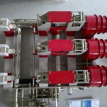 厂家直销10KV高压负荷开关FZN25-12户内高压负荷开关图片