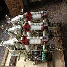高壓負荷開關FZN21-12/630-20戶內交流高壓真空負荷開關廠家直銷圖片