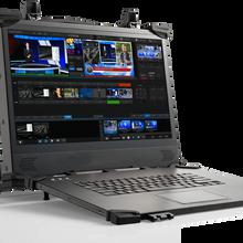 北京天影视通视台级虚拟演播室系统TY-HD3000图片