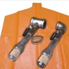 分享好货ZYJ型布袋式压风自救装置
