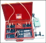山西同煤指定WGCB型瓦斯抽放管道气体参数测定仪厂家