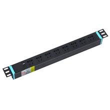 机柜专用PDU插座机架排插生产厂家直销定制图片