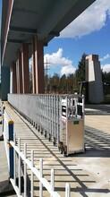 哈爾濱伸縮門價格伸縮大門價格學校伸縮門糧庫伸縮門工廠伸縮門圖片