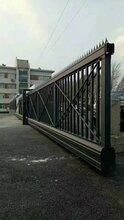哈尔滨悬浮门价格无轨悬浮门厂家直销电动悬浮门多少钱一米图片