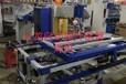 火龍供應不銹鋼鋼管網片自動焊機書架網片數控焊機