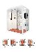 那波利整體浴室安裝簡單化