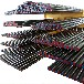 Cr8Mo2SiV模具鋼優良的塑性-韌性配合
