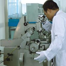 亳州市仪器校正检测公司仪器校验计量机构上门现场校准图片