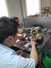 南阳市制药厂仪器设备检测校准图片