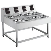 高昇紫砂煲仔飯機,佛山數碼煲仔飯機,高昇廚具全自動煲仔機圖片