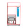 蘇州高強度鈦鎂合金熱處理專用設備