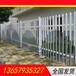 贛州幼兒園護欄PVC草坪護欄塑鋼圍墻護欄