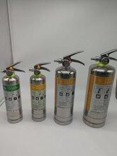 湖南消防器材車載滅火器簡易式滅火器圖片