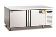 西安巨尚厨房设备西安制冷设?#38050;?#20919;工作台