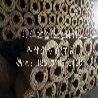 供应天津岩棉管管道保温棉蒸汽管隔热棉齐发国际型号齐全可定制