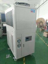 超声波清洗循环水制冷机循环水冷却机图片