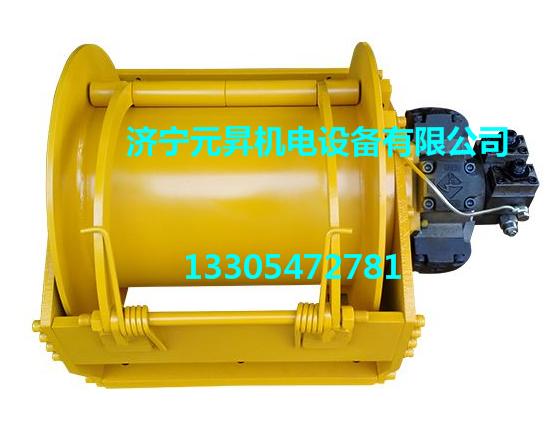 宁波随车吊液压绞车生产厂家2吨液压卷扬机价格