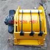 液压绞车液压系统12吨液压绞盘卷扬机型号规格