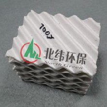 北纬陶瓷波纹板