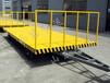 超低牽引平板拖車平板拖車價格物流設備