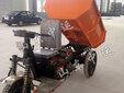 运输设备矿用工程三轮车三轮车价格图片