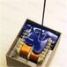 高导热灌封胶高压变压器导热灌封胶快速散热胶传感器灌封蓝胶