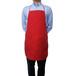 郑州厂家设计定做促销围裙价格