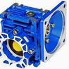 口罩机专用减速机NMRV050型速比20配伺服电机750W输出空心轴25现货蜗轮蜗杆减速机