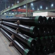濟南API5A標準J55石油套管_K55大口徑石油套管大量供應圖片