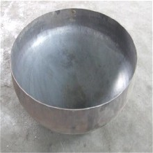 銀川生產碳鋼管帽國標焊接管帽20#小口徑管帽圖片