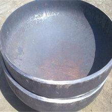 長春供應45crmoDN80小口徑合金鋼管帽厚壁合金管帽圖片