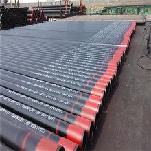 厂优游注册平台生产C90石油套管_k55石油套管_地热井用大口径无缝钢管图片