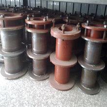 茂名防水套管厂家定制加长翼环柔性防水套管dn300密封穿墙套管图片