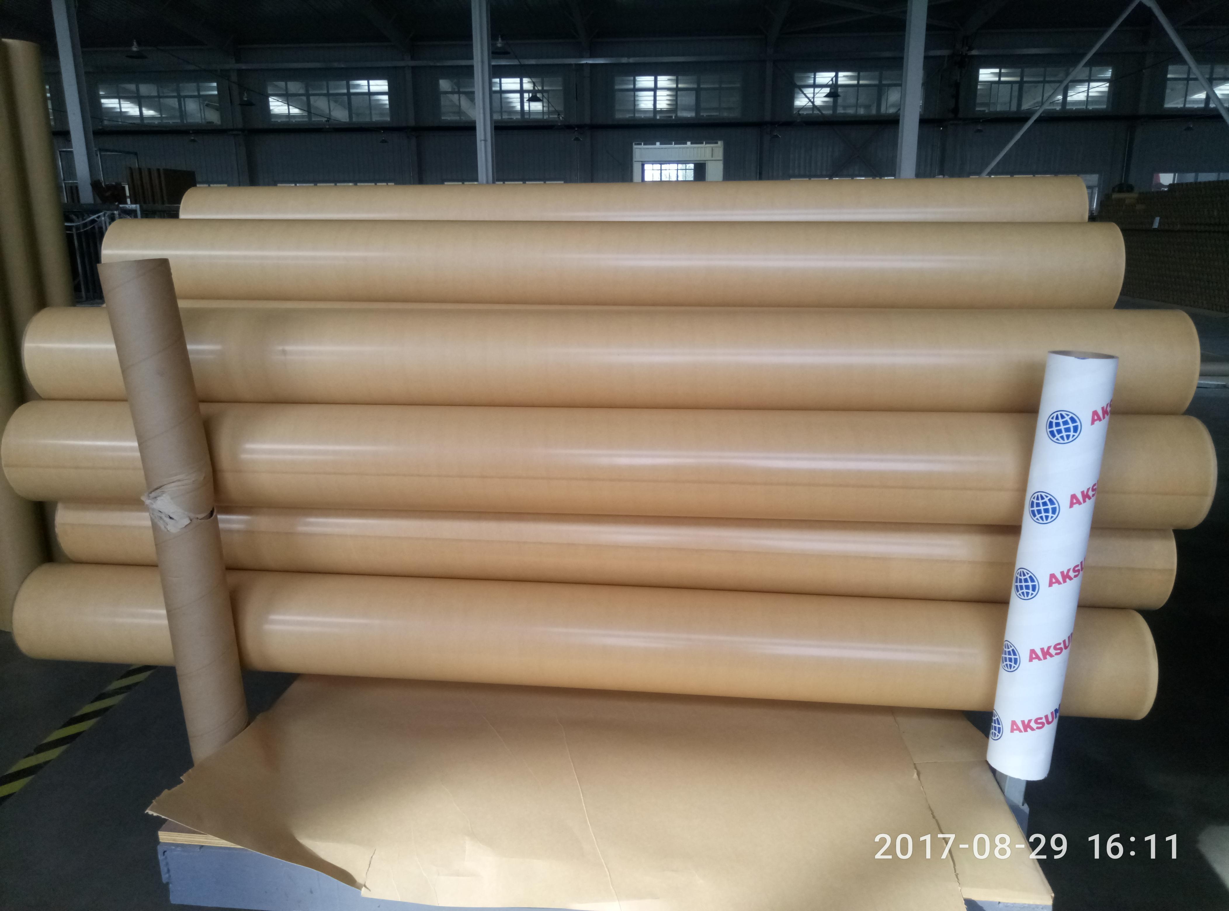天津厂家供应优质铜箔纸管,3英寸,6英寸,支持定做