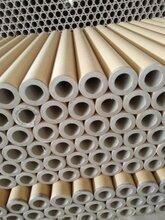 天津紙管廠100%可回收的紙管圖片
