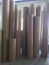 纸筒,工业纸管,纸管定做,高强度纸管