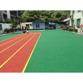 崇礼县硅PU篮球场造价丙烯酸篮球场施工价格