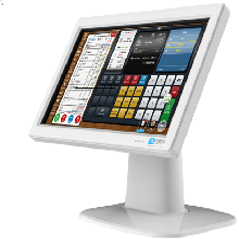 西安收银系统收银软件收银机点菜机供应商图片