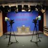 天影视通虚拟演播室系统高清切换台校园电视台财经直播室搭建