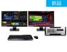 天影視通廠家直銷單機位三維虛擬演播室系統多功能主機TY-HD1500