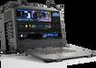 虚拟演播室高清网络视频教学直播软件系?#22478;?#25442;字幕叠加?#23435;?#25248;像