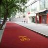 上海拜石彩色陶粒防滑路面多色耐磨骨料