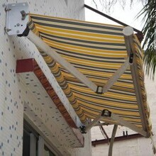 天津市河东区供应安装遮阳蓬图片