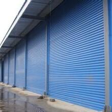 河东区供应安装卷帘门图片
