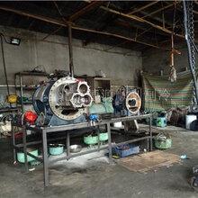 蘭州比澤爾螺桿壓縮機維修螺桿壓縮機奔油抱軸進水維修圖片