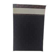 電子元件防靜電氣泡膜袋黑色導電膜氣泡信封袋成都廠家供應