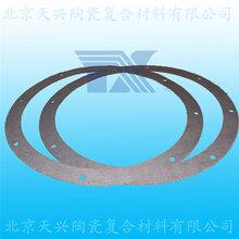 天興陶瓷纖維墊片高溫墊片玻纖墊片定制耐火墊片