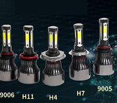 """给您一款""""眉目传情""""的LED汽车灯"""