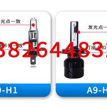 汽车LED车灯生产厂家-广州丽星